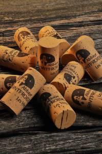 Les Vins de Fontfroide - Bouchons