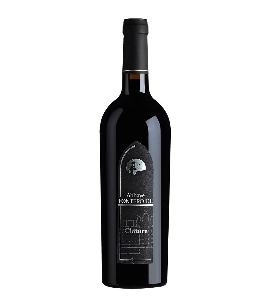 Les Vins de Fontfroide - Les Rouges - Clôture