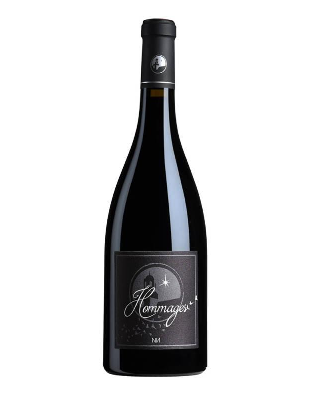Les Vins de Fontfroide - Les Rouges - Hommages